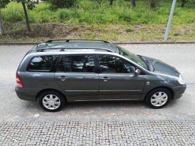 usado Toyota Corolla S/W 1.4 Sol AC