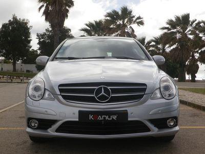 usado Mercedes R300 CDI 4MATIC