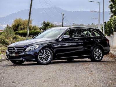usado Mercedes C300 h Avantgarde+