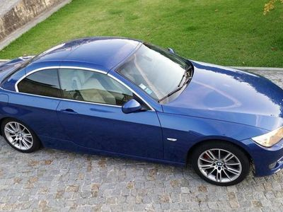 used BMW 320 Cabriolet 184CV PACK M