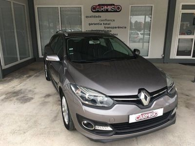 usado Renault Mégane 1.5 ST
