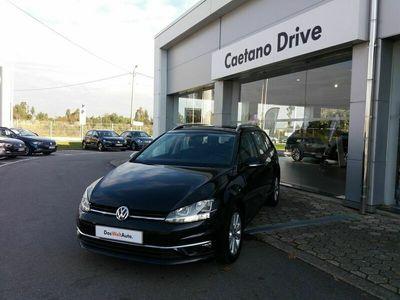 usado VW Golf 1.6 TDI 115cv Confortline Variant 2019
