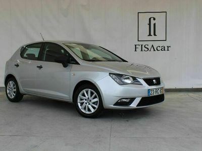 usado Seat Ibiza 1.4 TDI