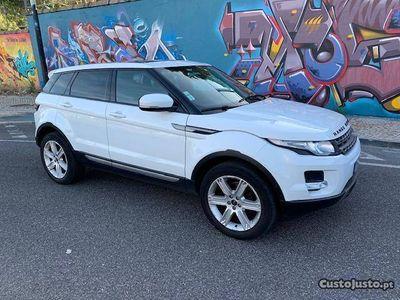 usado Land Rover Range Rover evoque 2.2 TD4 Dynamic