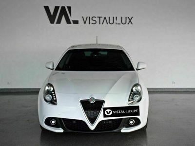 usado Alfa Romeo Giulietta 1.6 JTDM SPORT