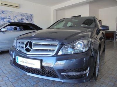usado Mercedes C250 Avantgarde AMG