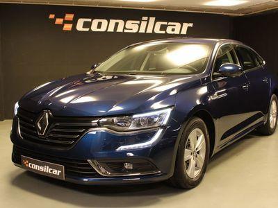 usado Renault Talisman 1.5 DCi Zen Exclusive Navi