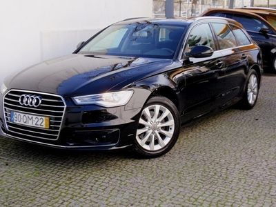 usado Audi A6 Avant