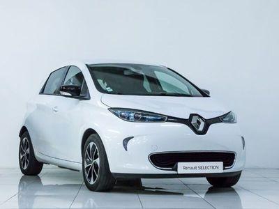 usado Renault Zoe ZOEntens 40 Flex Q90