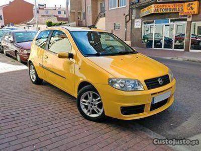 usado Fiat Punto 1.2 sport