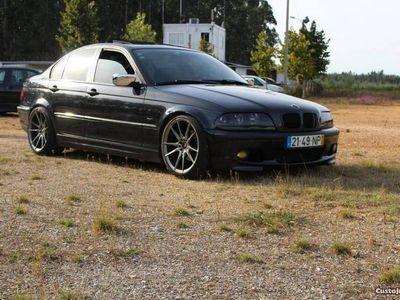 usado BMW 320 136cv nacional -