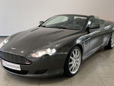 usado Aston Martin DB9 Volante 6.0