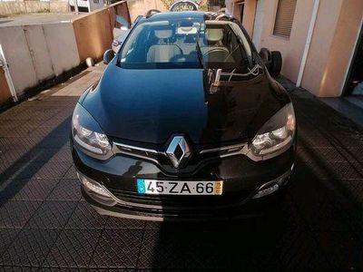 usado Renault Mégane full extras