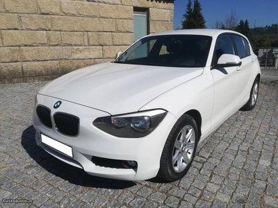 usado BMW 114 1600 95Cv