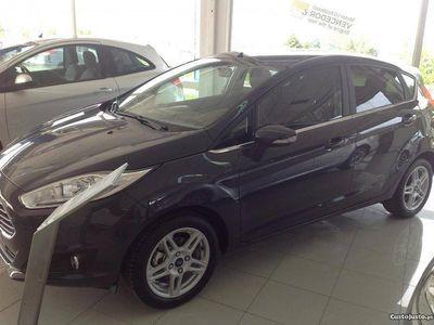 usado Ford Fiesta 1.5 titanium -