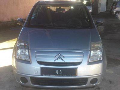 usado Citroën C2 1.4 HDI -