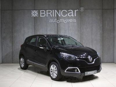 usado Renault Captur 1.5dCi