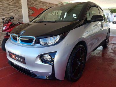 used BMW i3 ---