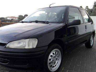 usado Peugeot 106 1.5D Impecável!