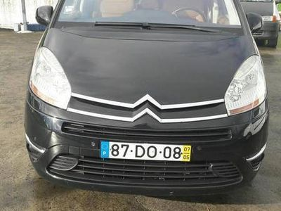 usado Citroën C4 Picasso UA9HZ -