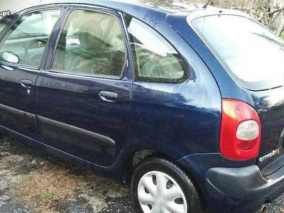 usado Citroën Xsara Picasso 1.6 -