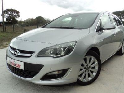 usado Opel Astra Sports Tourer 1.4 T Excite GPL