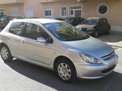 brugt Peugeot 307 1.4 HDI -03