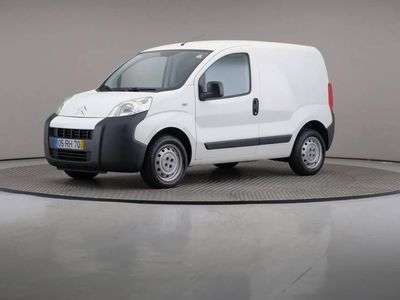 usado Citroën Nemo 1.3 HDi