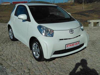 usado Toyota iQ Sport A/C Novo -
