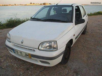 brugt Renault Clio 1.2 energie