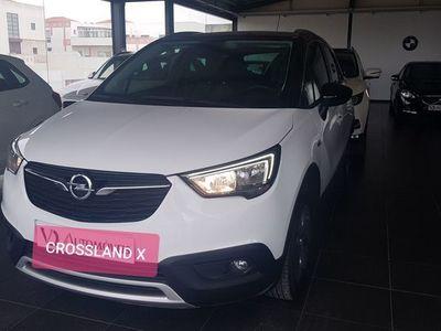 usado Opel Crossland X INNOVATION