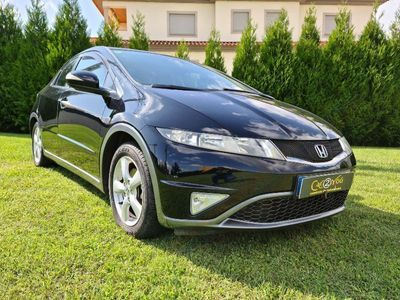 usado Honda Civic 1.4 I-VTEC