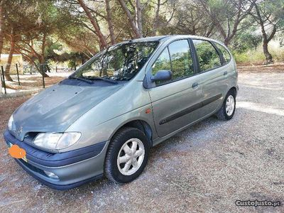 usado Renault Scénic 1.9D