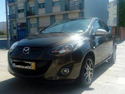 usado Mazda 2 Advanced Navi