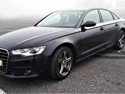 usado Audi A6 2.0 Tdi Advance naci