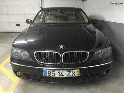used BMW 730 231cv
