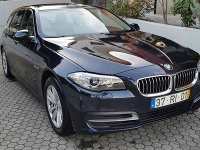 usado BMW 525 Série 5 d xDrive Auto
