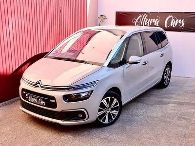 usado Citroën Grand C4 Picasso Business