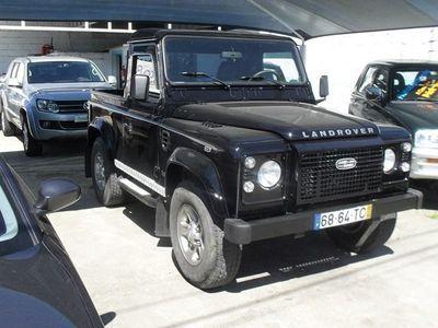 usado Land Rover Defender 90 - TD5