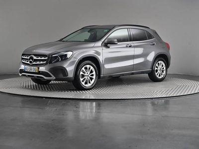 usado Mercedes GLA180 GLAd Style Aut.