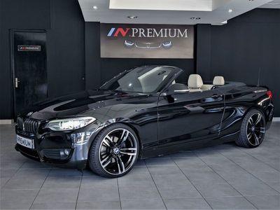 usado BMW 220 d Sport 190cv