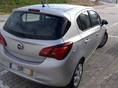 gebraucht Opel Corsa 1.2 Edition NACIONAL
