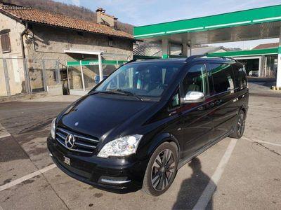 usado Mercedes Viano Grand edition