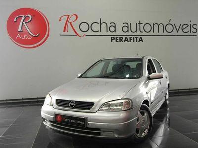 usado Opel Astra 1.7 75cv