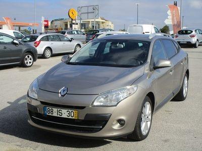 usado Renault Mégane Sport Tourer 1.5 dCi Dyna. S, 110cv