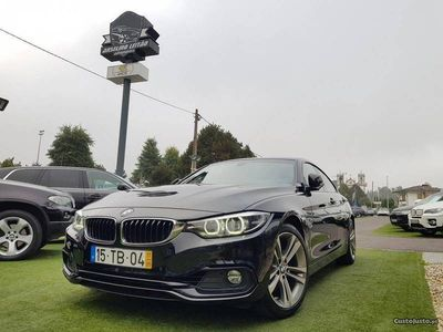 usado BMW 425 Sport Line Gps