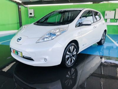 usado Nissan Leaf TEKNA 24 KW