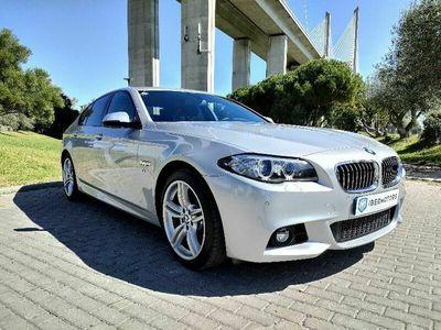 usado BMW 520 dA Berlina 190cv Pack M