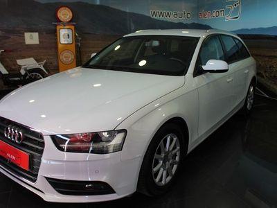 usado Audi A4 Avant 2.0 Tdi 136 Cv C-GPS Nacional