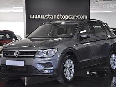 usado VW Tiguan 1.6 TDI Confortline (115cv) (5p)